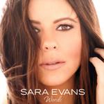 Words Sara Evans