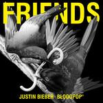 Friends (Featuring Bloodpop) (Cd Single) Justin Bieber