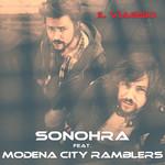 Il Viaggio (Cd Single) Sonohra