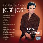 Lo Esencial De Jose Jose Jose Jose