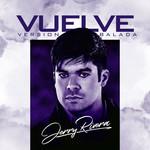 Vuelve (Version Balada) (Cd Single) Jerry Rivera