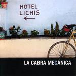 Hotel Lichis La Cabra Mecanica