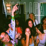 New Rules (Cd Single) Dua Lipa