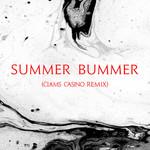 Summer Bummer (Featuring A$ap Rocky & Playboi Carti) (Clams Casino Remix) (Cd Single) Lana Del Rey