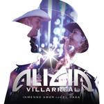 Inmenso Amor (Featuring El Dasa) (Cd Single) Alicia Villarreal