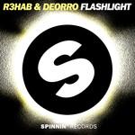 Flashlight (Featuring Deorro) (Cd Single) R3hab