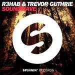 Soundwave (Featuring Trevor Guthrie) (Cd Single) R3hab