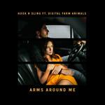 Arms Around Me (Featuring Digital Farm Animals) (Cd Single) Hook N Sling