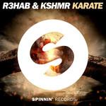 Karate (Featuring Kshmr) (Cd Single) R3hab