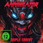 Triple Threat (Deluxe Edition) Annihilator