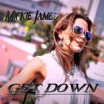 Get Down (Cd Single) Mickie James