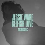 Selfish Love (Acoustic) (Cd Single) Jessie Ware