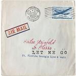 Let Me Go (Featuring Alesso, Florida Georgia Line & Watt) (Cd Single) Hailee Steinfeld
