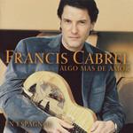 Algo Mas De Amor Francis Cabrel