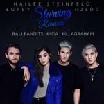 Starving (Featuring Grey & Zedd) (Remixes) (Ep) Hailee Steinfeld
