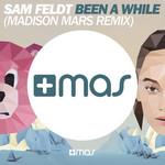 Been A While (Madison Mars Remix) (Cd Single) Sam Feldt