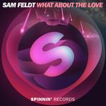 What About The Love (Cd Single) Sam Feldt