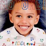 I Feel Good (Cd Single) Mohombi