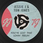 You've Lost That Lovin' Feelin' (Featuring Tom Jones) (Cd Single) Jessie J