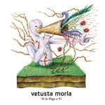 Te Lo Digo A Ti (Cd Single) Vetusta Morla