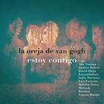 Estoy Contigo (Cd Single) La Oreja De Van Gogh