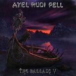 The Ballads V Axel Rudi Pell