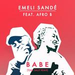 Babe (Featuring Afro B) (Team Salut Remix) (Cd Single) Emeli Sande