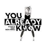 You Already Know (Featuring Nicki Minaj) (Cd Single) Fergie