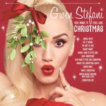 You Make It Feel Like Christmas Gwen Stefani