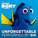Unforgettable (Cd Single) Sia