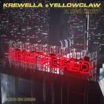 New World (Featuring Yellow Claw & Taylor Bennett) (Cd Single) Krewella