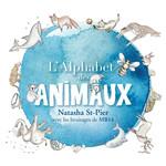 L'alphabet Des Animaux Natasha St. Pier