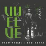 Vuelve (Featuring Bad Bunny) (Cd Single) Daddy Yankee