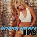 Boys (Cd Single) Britney Spears