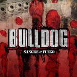 Sangre & Fuego Bulldog