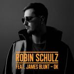 Ok (Featuring James Blunt) (Cd Single) Robin Schulz
