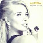 Vestida De Azucar (Cd Single) Gloria Trevi