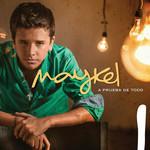 A Prueba De Todo (Cd Single) Maykel