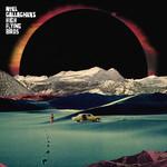Holy Mountain (Cd Single) Noel Gallagher's High Flying Birds