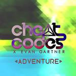 Adventure (Featuring Evan Gartner) (Cd Single) Cheat Codes
