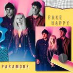 Fake Happy (Cd Single) Paramore