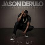 Try Me (Featuring Jennifer Lopez & Matoma) (Cd Single) Jason Derulo