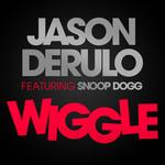 Wiggle (Featuring Snoop Dogg) (Cd Single) Jason Derulo