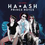 100 Años (Featuring Prince Royce) (Cd Single) Ha Ash