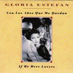 Con Los Años Que Me Quedan (Cd Single) Gloria Estefan