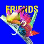 Friends (Featuring Bloodpop & Julia Michaels) (Remix) (Cd Single) Justin Bieber