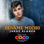 Besame Mucho (Cd Single) Jorge Blanco