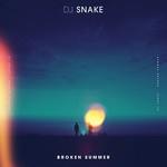 Broken Summer (Featuring Max Frost) (Cd Single) Dj Snake