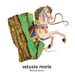 Deseame Suerte (Cd Single) Vetusta Morla