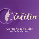 Un Ramito De Violetas (Cd Single) India Martinez